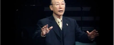 Tabernacle Prayer Videos by Dr. Cho