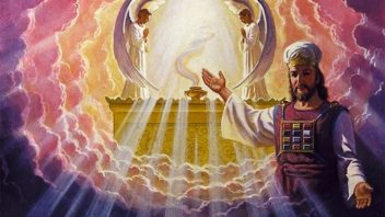 The Tabernacle is an Eternal Reality